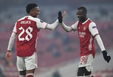 Photo of Iheanacho, star de Pépé pour Leicester, Arsenal remporte une victoire emphatique en Ligue Europa