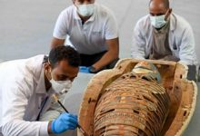 Photo of Égypte: plus de 100 sarcophages intacts découverts près du Caire