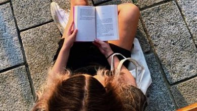 Photo of Bookstagram: des influenceurs partageant leur passion de la lecture