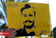 "Photo of Giulio Regeni: l'Egypte "" suspend "" l'enquête sur le meurtre d'un étudiant de Cambridge"