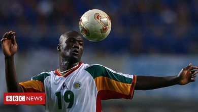Photo of Pape Bouba Diop: le Sénégal pleure le héros du football