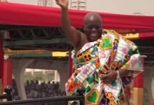 Photo of Le président ghanéen Nana Akufo-Addo remporte la réélection