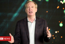 "Photo of CES 2021: Brad Smith de Microsoft dénonce une "" agression aveugle "" de Solarwinds"