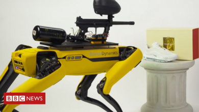 Photo of Spot: Boston Dynamics condamne le plan de saccage du robot paintball