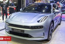 Photo of La plus grande marque automobile de Chine lancera son rival de Tesla