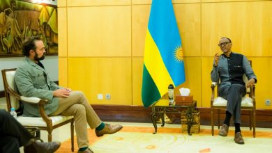 Photo of Le président rwandais signale son intention de faire de la conservation la prochaine bataille de son pays