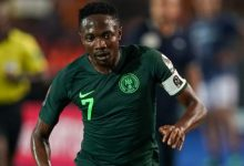 Photo of Ahmed Musa conclut un accord à court terme pour jouer pour les piliers nigérians de Kano