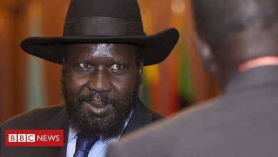 Photo of Le président du Soudan du Sud, Salva Kiir, dissout le parlement